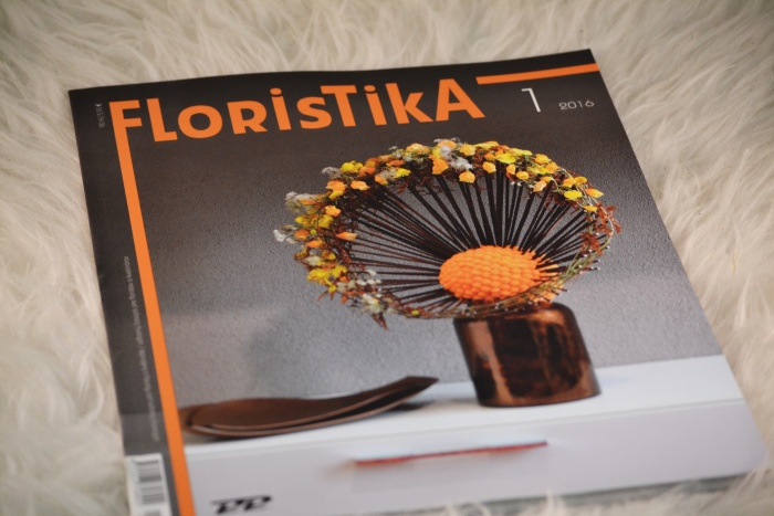 Kokedama Floristika